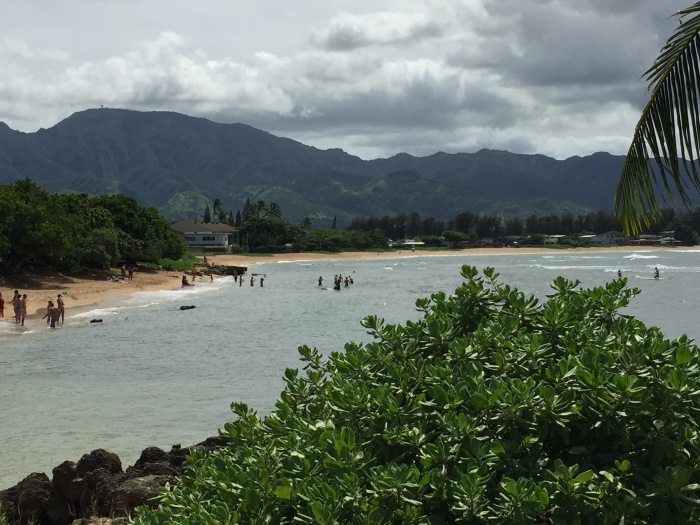Uncovering Hawaii: Oahu, part two (with special attention to Pearl Harbor and the North End)