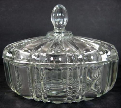 Finding Gram's candydish